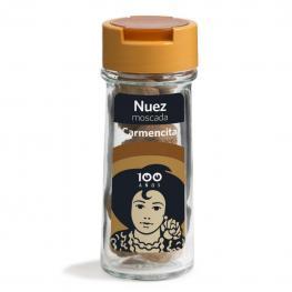 Nuez Moscada Carmencita 40 G.
