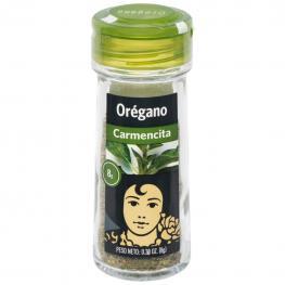 Orégano Carmencita 8 G.