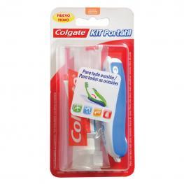 Pack Pasta Dental+Cepillo Dental Colgate 1 Ud.