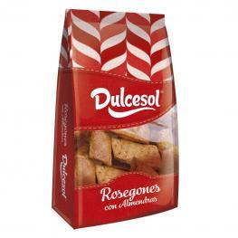 Rosegones Dulcesol 250 G.