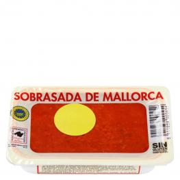 Sobrasada de Mallorca el Zagal Tarrina 150 G