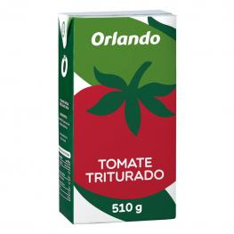 Tomate Triturado Orlando 510 G.