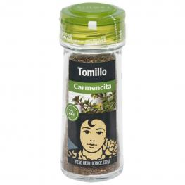 Tomillo Carmencita 20 G.