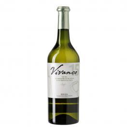 Vino D.O. Rioja Blanco Tempranillo Vivanco 75 Cl.