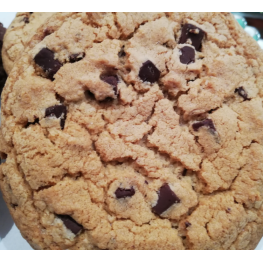 Cookies Pepitas Chocolate