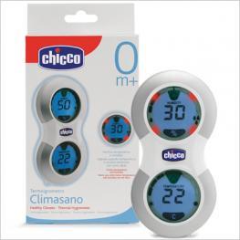 Termo Higrómetro Climasano Chicco