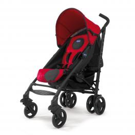 Silla Lite Way Chicco Red Wave