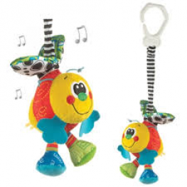 Groovy Mover Bee Playgro