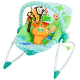 Hamaquita Rocker Peek-A-Zoo
