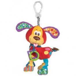 Activity Friend Pooky Puppy Playgro