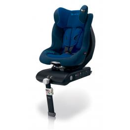 Ultimax Isofix Indigo