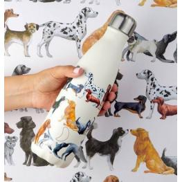 Botella Chilly Emma Bridgewater Dogs