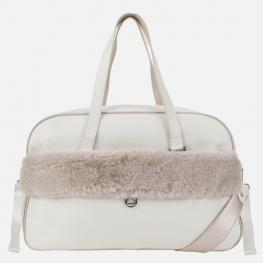 Bolso Maternal 19041 Crudo