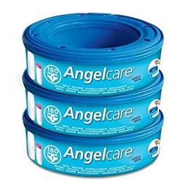 Angelcare Recambios Pack 3
