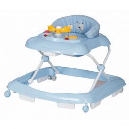 Andador Baby Azul