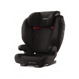 Silla Auto 2/3 Monza Nova Evo Black