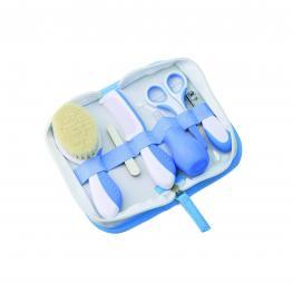 Kit Baby Care Azul