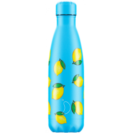 Botella Chillyś Limones