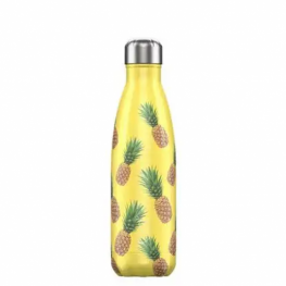 Botella Chillyś Pineapple Icon Edition