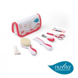 Kit Baby Care Rosa