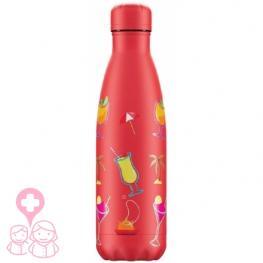 Botella Chillyś Parti Edition