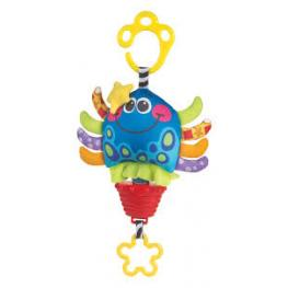 Octopus Musical Playgro