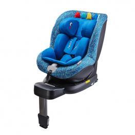 Silla Auto 0/1 I-Size Azul