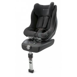 Ultimax Isofix Negro