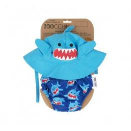 Bañador Tiburon 6/12M