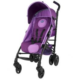 Silla Lite Way Chicco Fuchsia