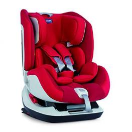 Seat Up 012 Red