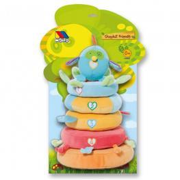 Little Owl Pyramid