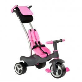 Urban Trike Rosa 5 En 1