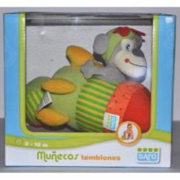 Muñeco Temblores