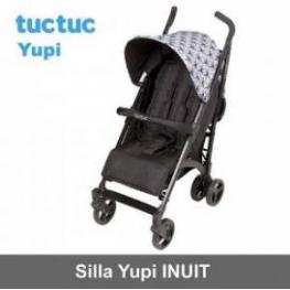 Silla Paseo Yupi Paraguas Inuit