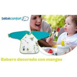 Babero Con Mangas  Bebe Confort