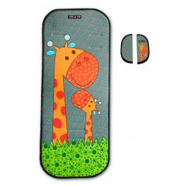 Colchoneta Tris&ton Giraffes