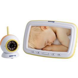 Baby Monitor 7  Miniland