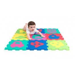 Baldosas Puzzles Babytolove