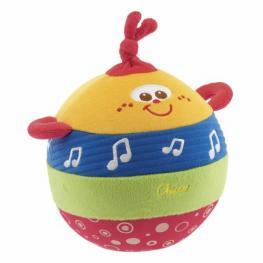 Pelota Musical Chicco  Chicoo Juguetes