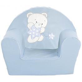 Sillon Infantil Azul