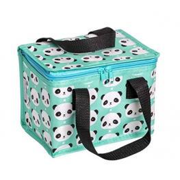 Bolso Nevera Panda
