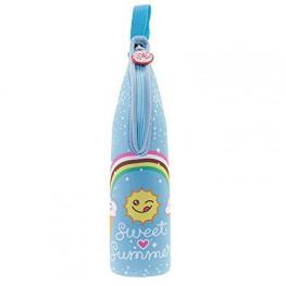 Termo Inx 500Ml Azul Sweet
