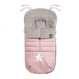 Saco Silla Boho Pink