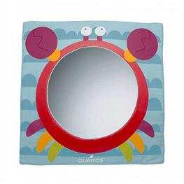 Espejo Retrovisor Infantil