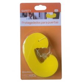 51045 Protege Dedos Para Puertas Visofar