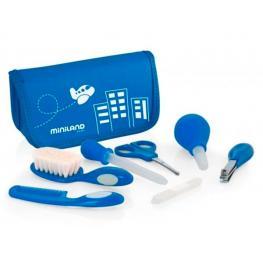 Kit Baby Blue Miniland