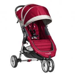 City Mini 3 Rojo