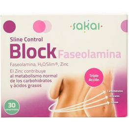 Blockfaseolamina