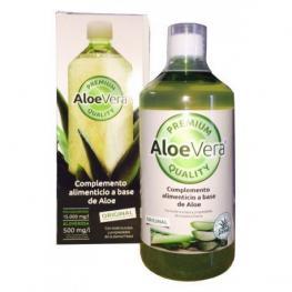 Aloevera Premium 1L